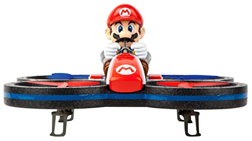 Carrera RC 370503007 – Nintendo Mario-Copter - 4