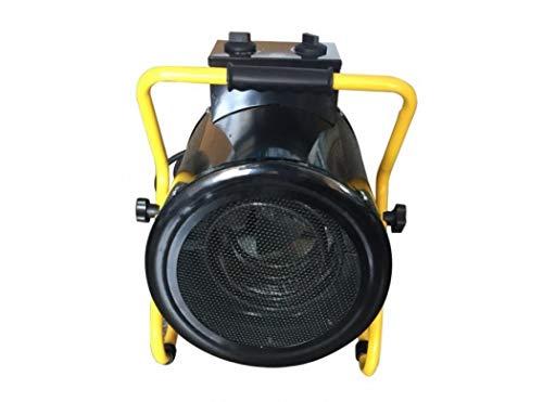 NIVEL Calefactor Eléctrico Industrial Trifásico