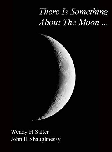 There Is Something About The Moon... (Jondy Book 1) (English Edition)