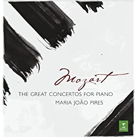 Piano Concerto No.23 In A Major K488 : I Allegro