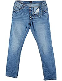 Solid Homme Jeans / Jeans Straight Fit Joy