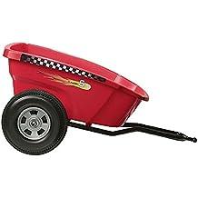 Ferbedo 30133 - Remolque para kart en color rojo [Importado de Alemania]
