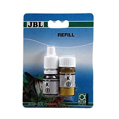 Koi-Schneidewind K Kalium Test - Reagens (Refill) JBL