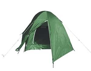 Cao Camping Tente dôme pour 1-2 personnes Vert