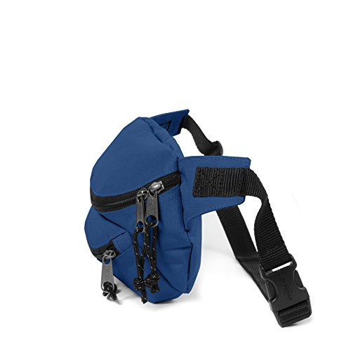 Eastpak Gürteltasche DOGGY BAG, 3 liter, Black Bonded Blue
