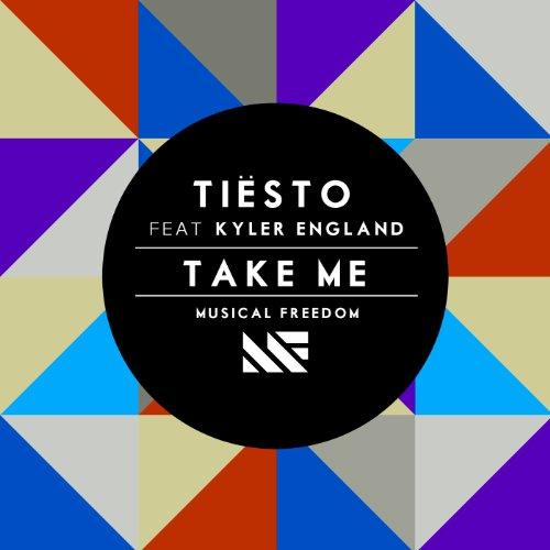 Take Me (Radio Edit) [feat. Kyler England]