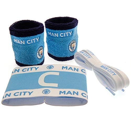 per adulti e bambini Manchester City F.C. borsa del pranzo