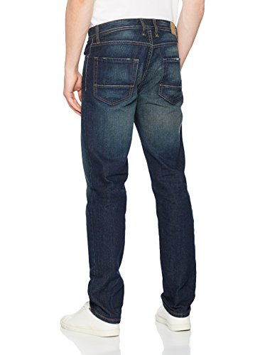 Springfield Jeans Blau
