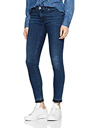 BOSS Orange Damen Straight Jeans