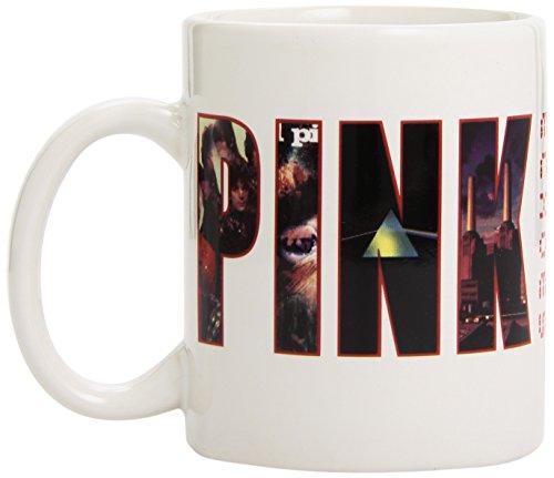 Tazza Pink Floyd Echoes