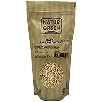 Maiz para palomitas Naturgreen, 400 gr