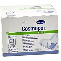 Cosmopor Steril Wundverband-15 x 6 cm / 25 Stück preisvergleich bei billige-tabletten.eu