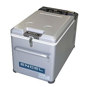 Engel SAWMT35F-G3-S Kühlbox MT35F-S 12/24/230 V mit Digitalthermometer