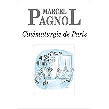 Cinématurgie de Paris