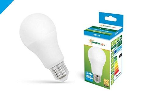 LED Birne 13 Watt 1.300 - 1.400 Lumen kaltweiß -