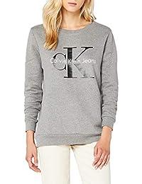 209208a3ad88f Amazon.es  tallas grandes mujer - Calvin Klein   Ropa deportiva ...