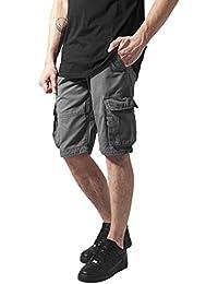 Urban Classics Herren Shorts Fitted Cargo Shorts
