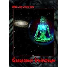 HdW-B 012: Grausames Universum (HERR DER WELTEN Buchausgabe)
