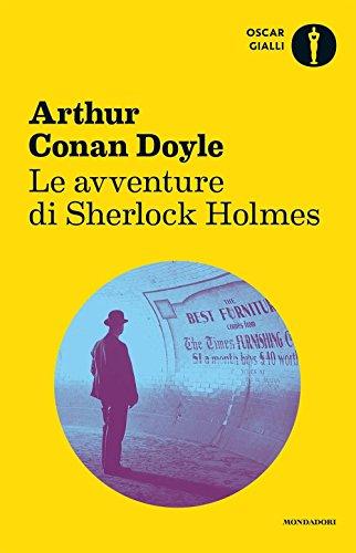 le-avventure-di-sherlock-holmes