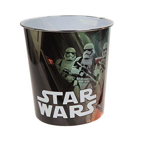 star-wars-force-awakens-characters-waste-paper-basket-bin-metal-fan-giftware-storm-troopers-by-pinkw