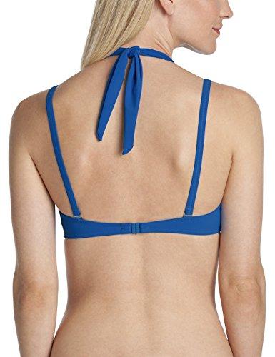 Rosa Faia Damen Multiway Bikinioberteil Bikini-Oberteil Blau (bleu royal)