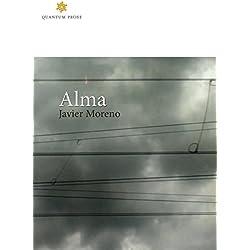 Alma -- Finalista Premio Mandarache 2014