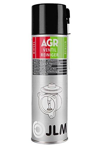 JLM J02712 AGR-Ventil Reiniger Drosselklappenreiniger Luftansaugsystem 500ml -