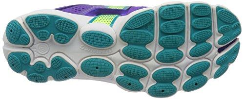 Peacoat 4 Violett B Eléctrico Fluxo Puro Roxo Brooks Nocturna nOfP648WEx