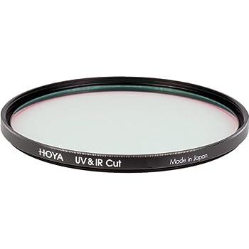 77mm, MRC, 16x verg/ütet, Professional B+W UV und Infrarot-Sperrfilter