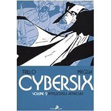 Cybersix: 2