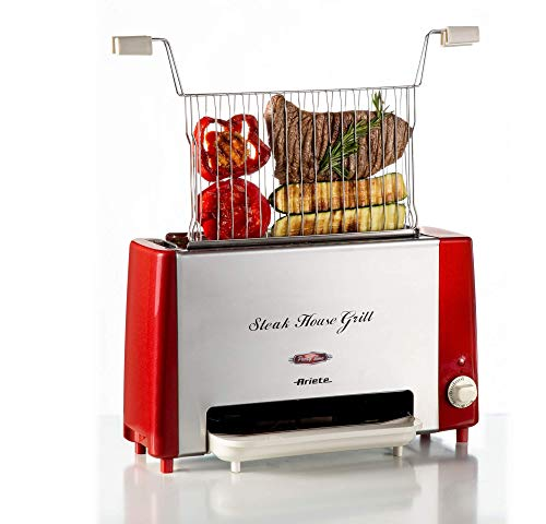 Ariete Grill Vertical Steak House, Rouge