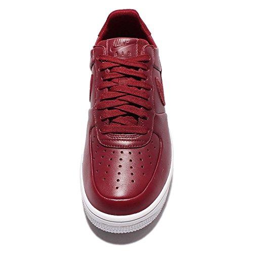 Nike 845052-600, Chaussures de Sport Homme Rouge