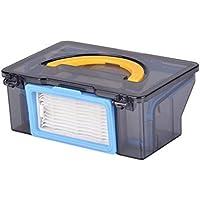 Sostituzione dello scomparto di polvere per ILIFE V3s Pro