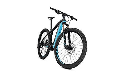 Focus Herren E-Mountainbike 29 Zoll BOLD² 29 LTD (2018) - 10-Gang-Kettenschaltung (Shimano), Diamant-Rahmen