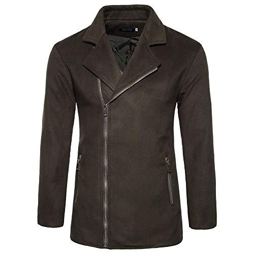 Herren Jacket Day.LIN Air Jacket Winddichte wasserdichte MTB Mountainbike Jacket Visible reflektierend, Fleece Warm Jacket für Herbst