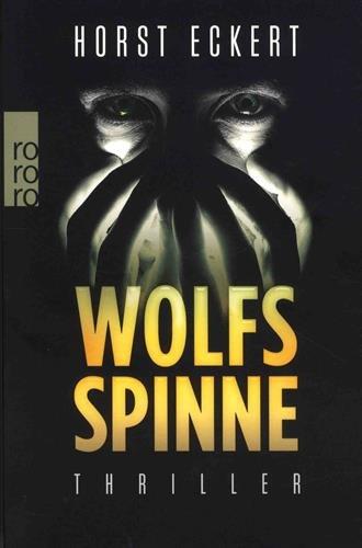 Buchseite und Rezensionen zu 'Wolfsspinne (Vincent Veih ermittelt, Band 3)' von Horst Eckert