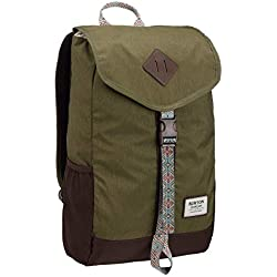 Burton Westfall Mochilas, Unisex Adulto, Keef Heather