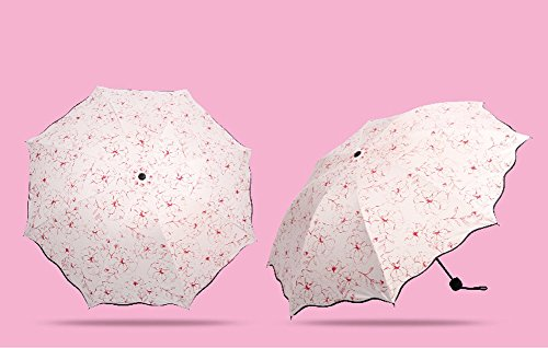 zjm-ombrello-ombrello-pieghevole-sun-femmina-a-doppio-uso-di-plastica-nera-uv-ombrello-corea-30rosso