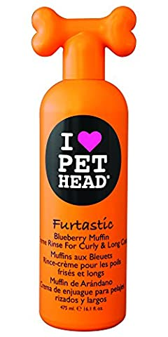 Pet Head Furtastic Crème Rinse 475