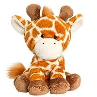Keel Toys 14 cm Pippins Giraffe