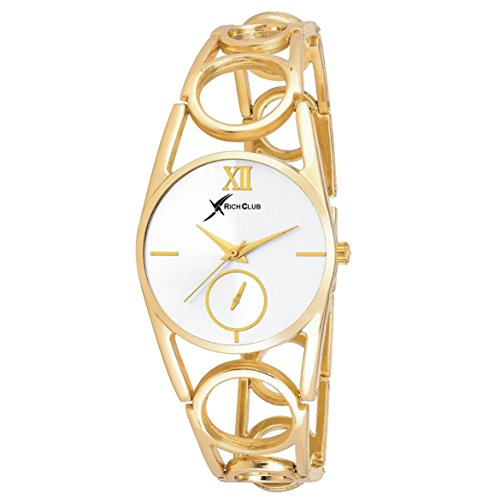 Rich-Club-RC-4091GOLD-Oppo-Ring-Golden-Watch-For-Women