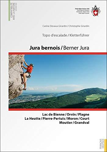 Escalade dans le Jura Bernois