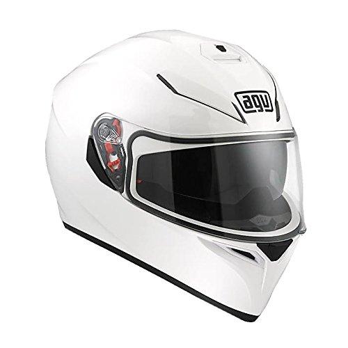 AGV - Casco de moto - k-3v blanco-xxl