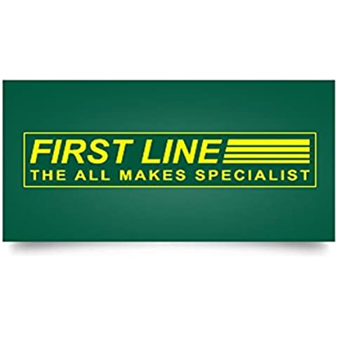 Firstline Arm--Trailing Bush FSK5966-Braccio di comando