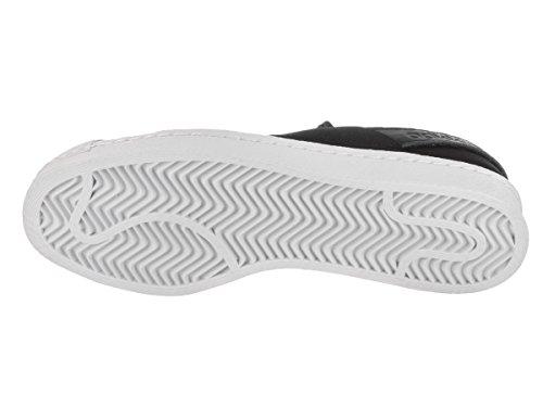 adidas Originals Superstar Sportschuhe Cblack/Cblack/Ftwwht