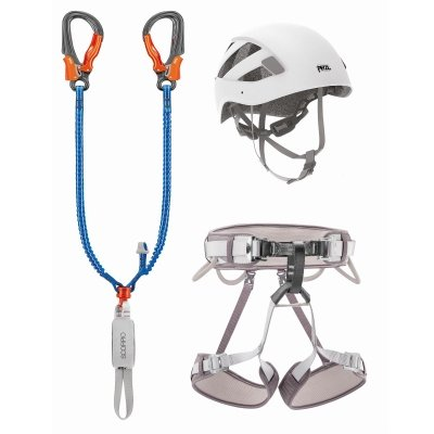 Petzl Kit Via ferrata Eashook - 1