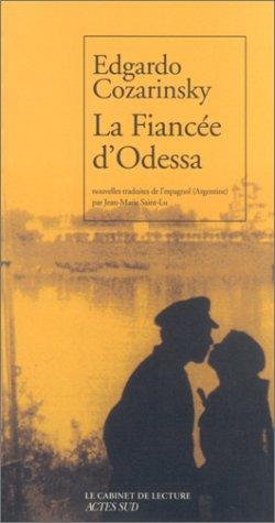 La Fiance d'Odessa