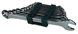 Mannesmann M19652 Juego de 12 llaves combinadas 6 a 22 CV (B000ET7G0E) | Amazon Products