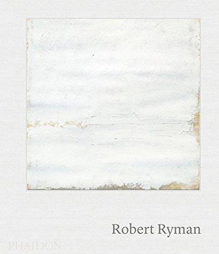 Robert Ryman (Arte) por Vittorio Colaizzi