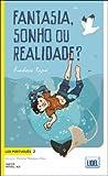 Libros Descargar en linea Fantasia Sonho Ou Realidade (PDF y EPUB) Espanol Gratis